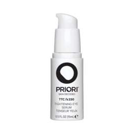 PRIORI TTC fx330 - Tightening Eye Serum - 15ml