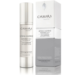 Casmara Anti-age Matt Effect Cream - 50ml