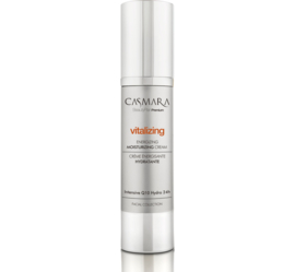 Casmara Energizing Moisturizing Cream - 50ml