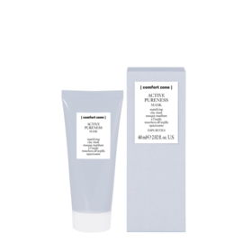 COMFORT ZONE ACTIVE PURENESS MASK 60ml