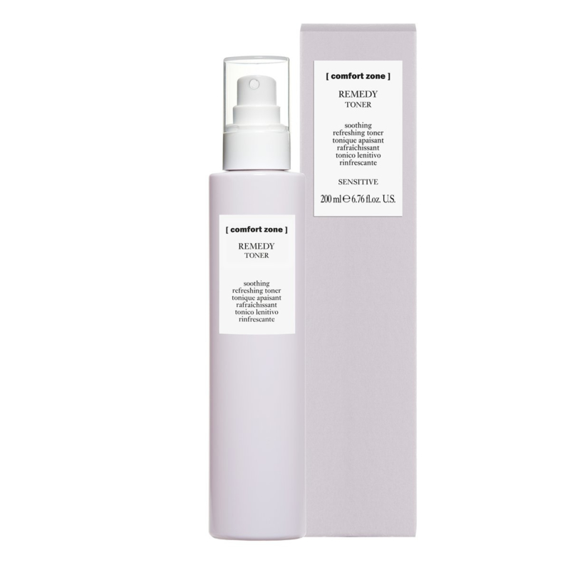 Comfort Zone Remedy Toner 200ml
