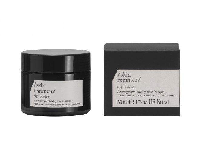 Comfort Zone Skin Regimen Night Detox 50ml