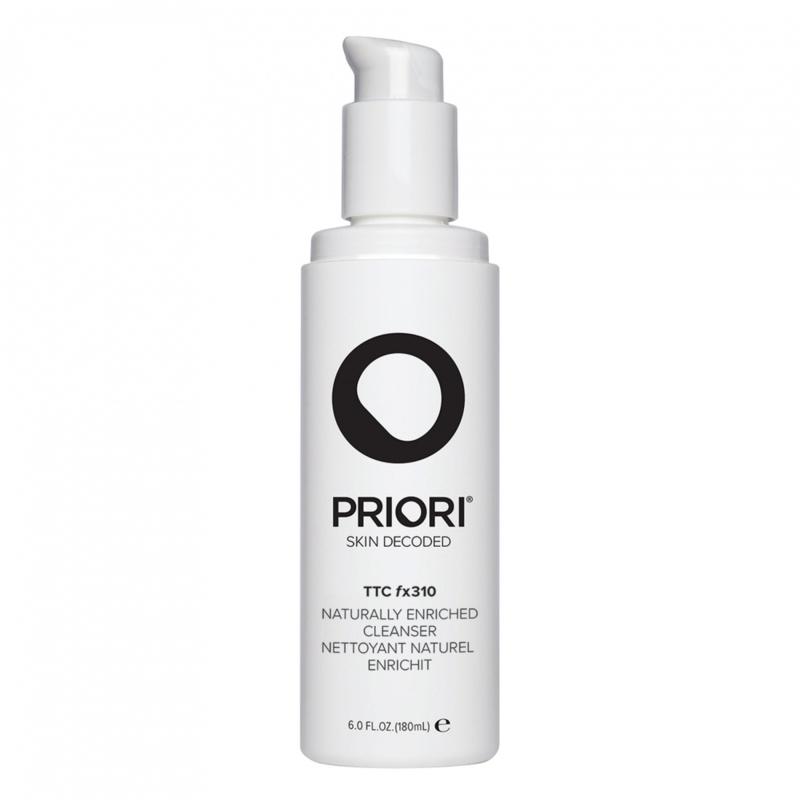PRIORI TTC fx310 - Naturally Enriched Cleanser - 180ml