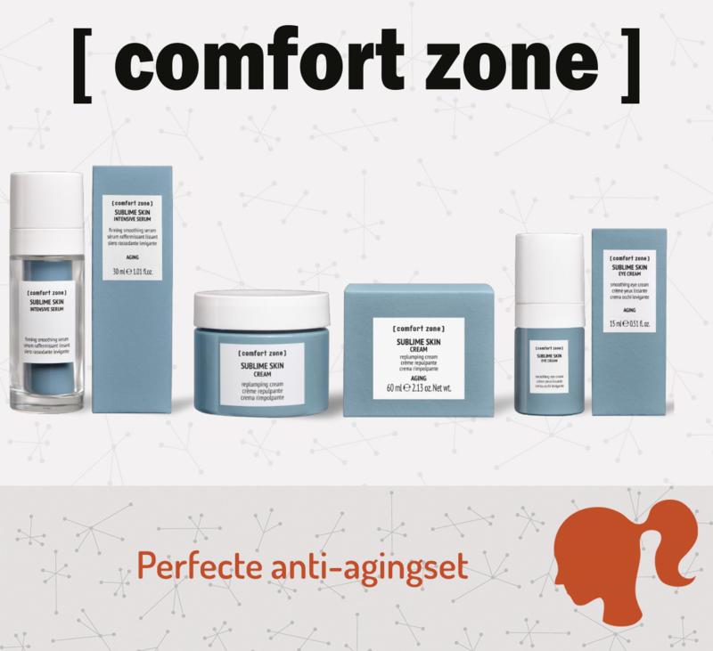 Comfort Zone Perfecte Anti-Aging set