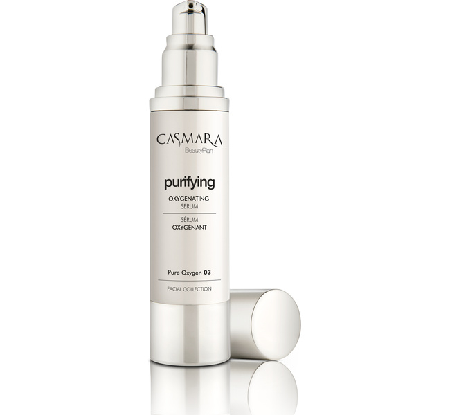 Casmara Oxygenating Serum - 50ml