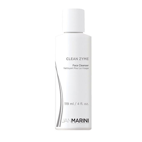Jan Marini Clean Zyme Papaya Facial Cleanser - 119ml