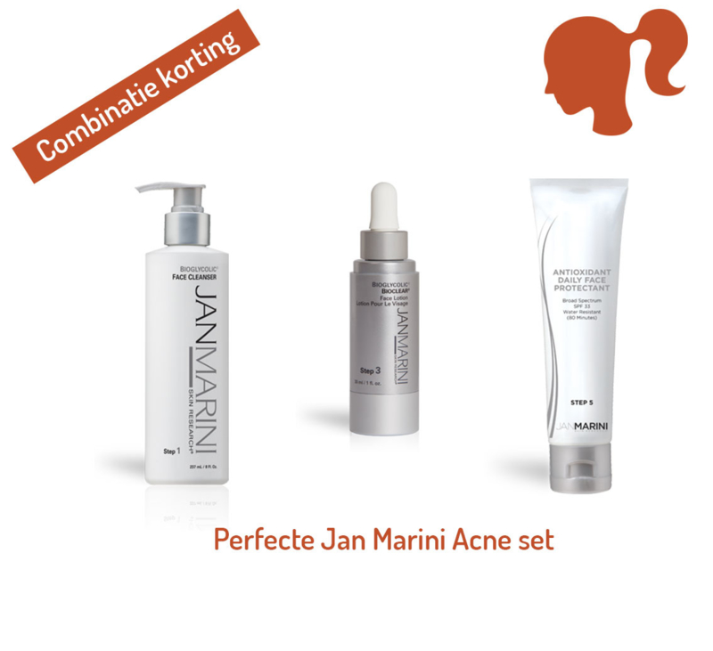 Jan Marini Acne set