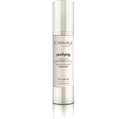 Casmara Oxygenating Moisturizing Cream - 50ml