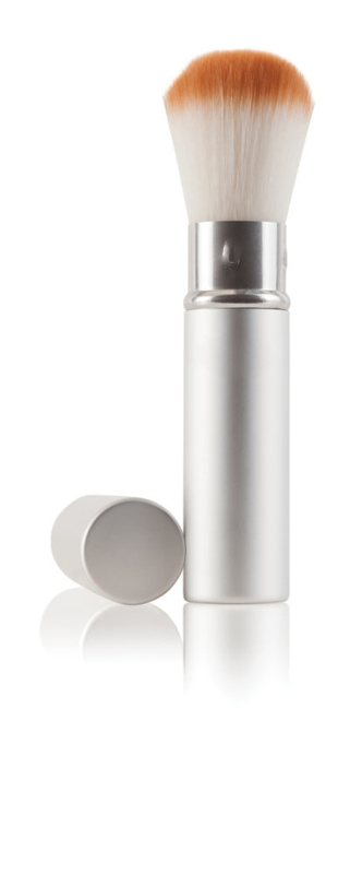 PRIORI MINERAL SKINCARE POWDER BRUSH