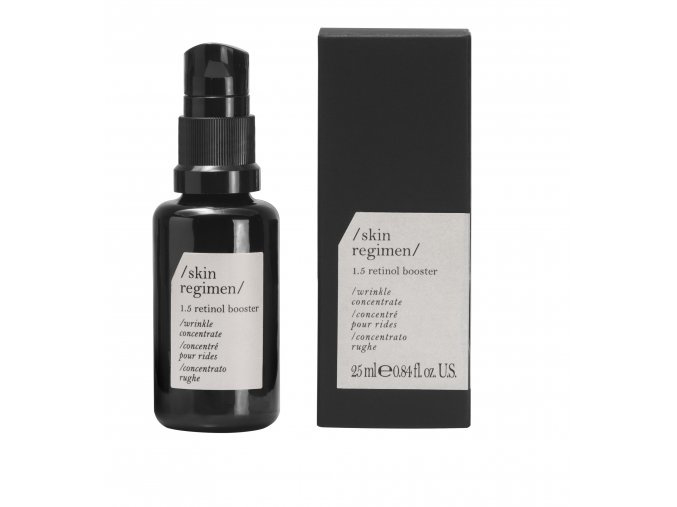 Comfort Zone Skin Regimen 1.5 Retinol Booster 25ml