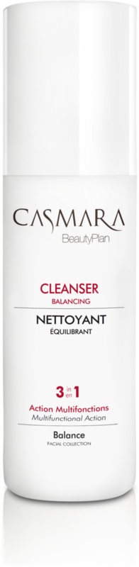 Casmara Balancing Cleanser - 150ml