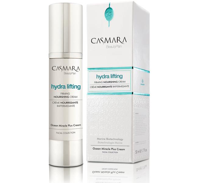 Casmara Firming Nourishing Cream - 50ml