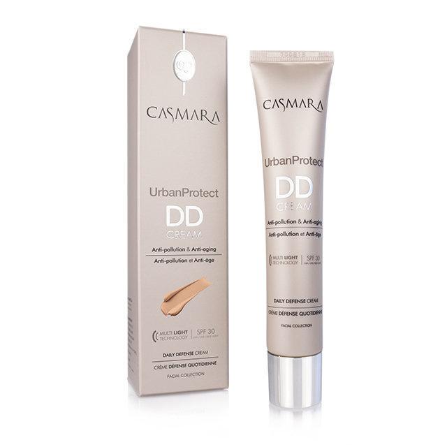 Casmara DD Cream Urban Protect Light SPF30 - 50ml