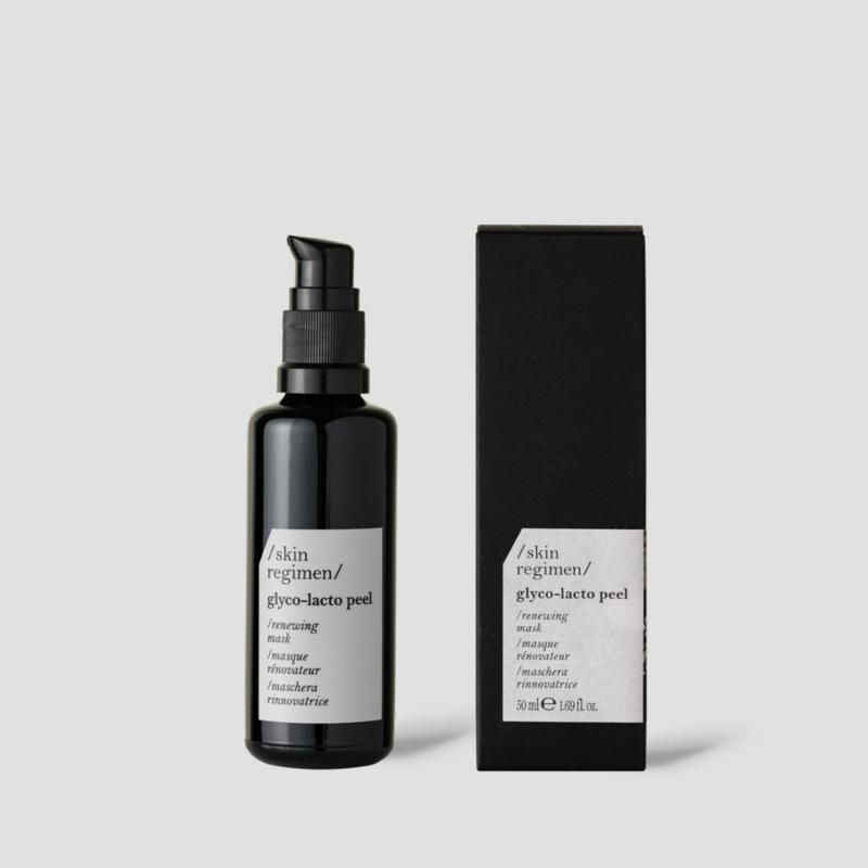 Comfort Zone Skin Regimen Glyco Lacto Peel