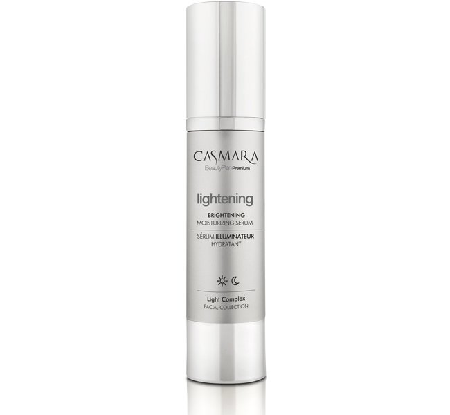 Casmara Brightening Moisturizing Serum - 50ml