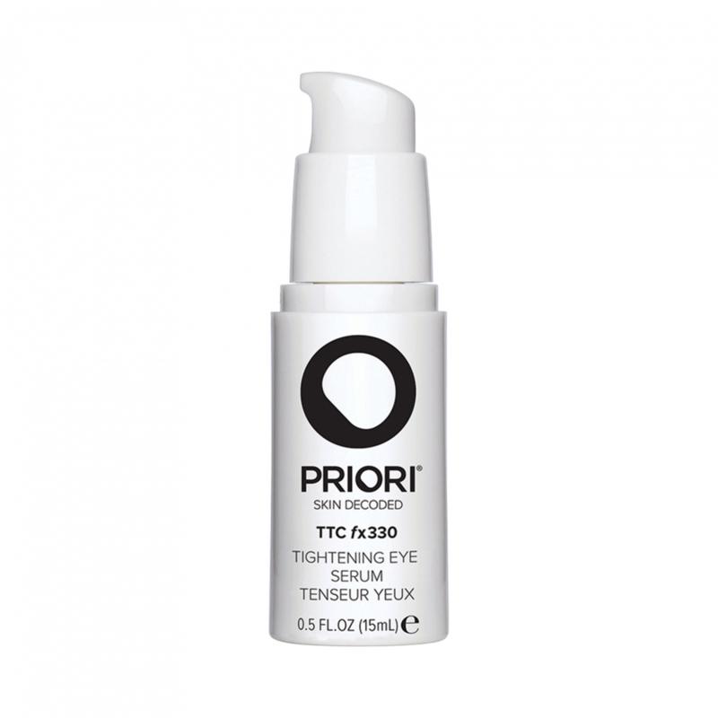 PRIORI TTC fx330 - Tightening Eye Serum - 15ml