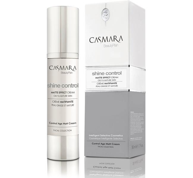 Casmara Anti-age Matt Effect Cream - 50ml