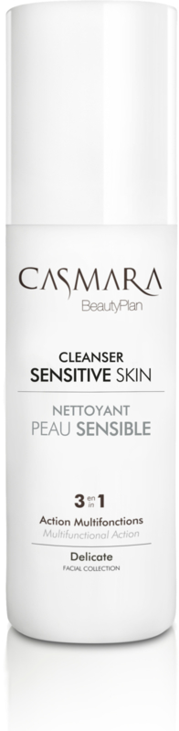 Casmara Sensitive Skin Cleanser - 150ml