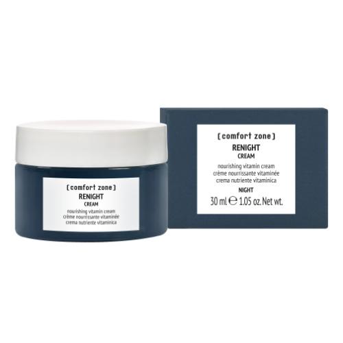 Comfort Zone Renight Cream (half size) 30ml