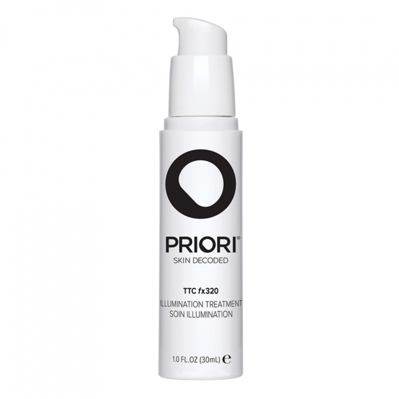 PRIORI TTC fx320 - Illumination Treatment - 30ml