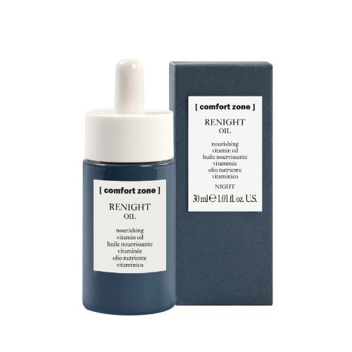 Comfort Zone Renight Vitamin Oil 30ml