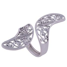 Ring 925 zilver Yuna