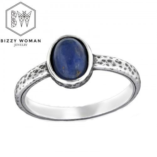 Ring 925 zilver Yara