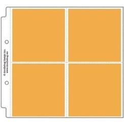 Doodlebug Design Square Protectors 8 x8 inch (12pcs) (3500)
