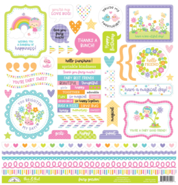 Fairy Garden This & That Stickers (7220)