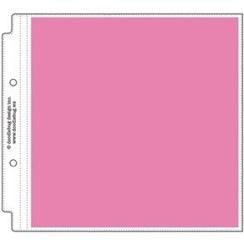 Doodlebug Design Layout Protectors 8x8 Inch (12pcs) (3497)