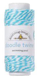 Doodlebug Design Swimming Pool Doodle Twine