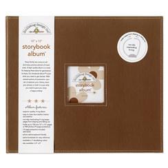 Doodlebug Design Bon Bon 12x12 Inch Storybook Album (2728)