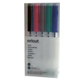 Cricut Extra Fine Point Pen Set Basics