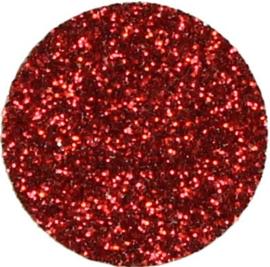Glitter Red 923