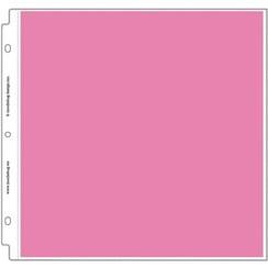 Doodlebug Design Layout Protectors 12x12 Inch (12pcs) (3490)