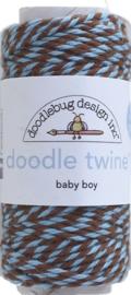 Doodlebug Design Doodle Twine Baby Boy