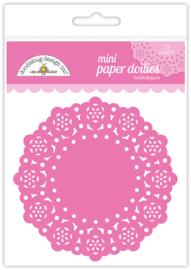 Doodlebug Design Bubblegum Mini Doilies
