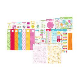 Doodlebug Design Cute & Crafty Value Bundle