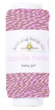 Doodlebug Design Doodle Twine Baby Girl