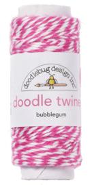 Doodlebug Design Bubblegum Doodle Twine