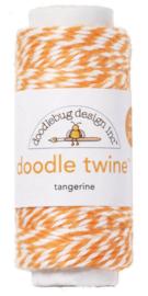 Doodlebug Design Tangerine Doodle Twine