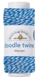 Doodlebug Design Blue Jean Doodle Twine