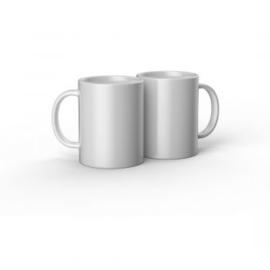 Cricut Mugs White (Cricut Mokken) 440 ml - 2 stuks   2007823
