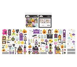 Doodlebug Design Happy Haunting Odds & Ends
