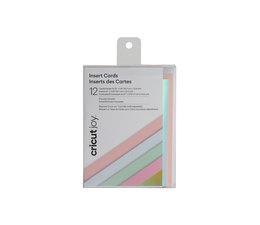 Cricut Insert Cards Princess Sampler (2007259)