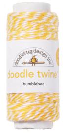 Doodlebug Design Bumblebee Doodle Twine