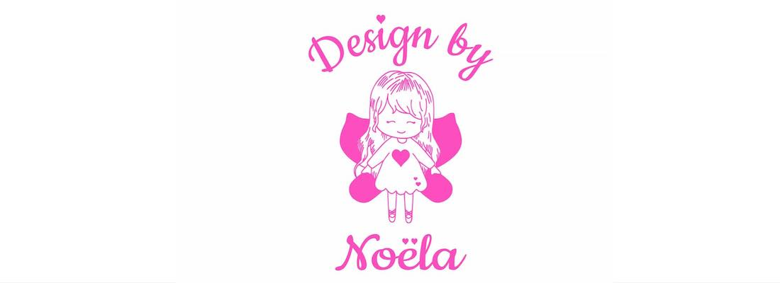 Design by Noëla