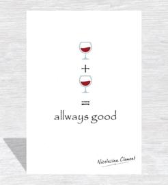 Wine + Wine