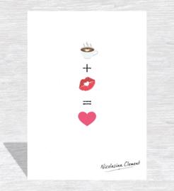 Koffie love