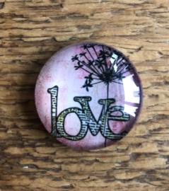 "Magneet ""love"""